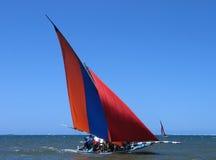 regatta 3 Стоковые Изображения