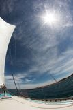 regatta Στοκ εικόνες με δικαίωμα ελεύθερης χρήσης