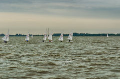 regatta στοκ φωτογραφίες