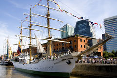 regatta för international 2 Arkivfoto