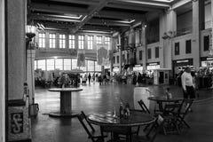 Regel Hall Interior Royaltyfri Fotografi