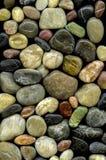 Regeling van rotsen Stock Foto