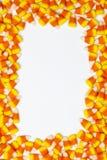 Regeling van suikergoedkorrels Stock Afbeelding