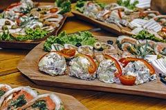 Regeling van voedsel 25 Royalty-vrije Stock Foto
