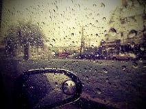Regen Stockfotos