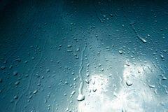 Regen Stockbilder