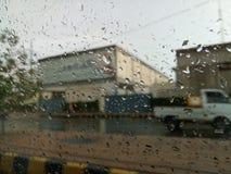 Regen stock foto's