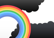Regenbogen Stockfotos