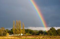Regenbogen Stockfotografie