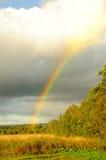 Regenbogen Stockfoto