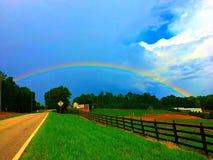 Regenbogen Stockbilder