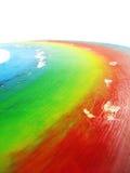 Regenbogen getrennt Stockbilder