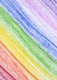Regenbogen-Hintergrund Stockfotos