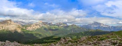 Regenbogen von Settsass Lizenzfreies Stockfoto