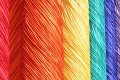 Regenbogenfarben Lizenzfreies Stockbild