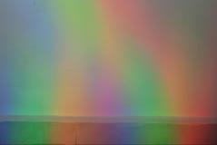 Regenbogenfarben Lizenzfreies Stockfoto