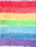 Regenbogenfarben. Lizenzfreie Stockbilder