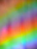 Regenbogenhintergrund Lizenzfreie Stockfotos