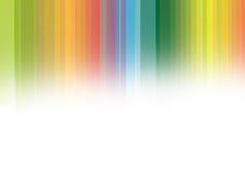 Regenbogenhintergrund Stockbilder