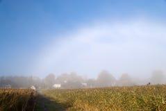Regenboog Stock Foto's