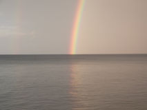 Regenboogbasis Stock Fotografie