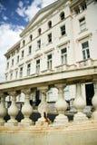 regency του Μπράιτον Αγγλία αρχιτεκτονικής στοκ εικόνα