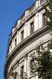 Regency Architecture Stock Photography