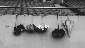 Regenende dag royalty-vrije stock foto