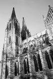 Regensburg#39 Stock Photography