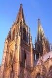 Regensburg#48 Stock Image