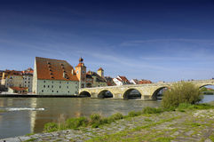Regensburg Stock Images