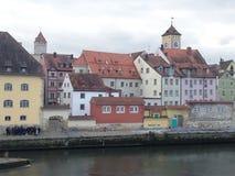 Regensburg Immagini Stock
