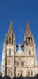 Regensburg Arkivfoton