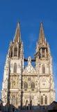 Regensburg Arkivbild
