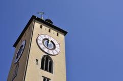 Regensburg, Alemania Imagenes de archivo