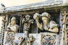 Regensburg, Alemania Imagen de archivo