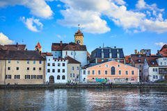 Regensburg Royalty Free Stock Image