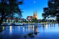 Regensburg Stock Photos