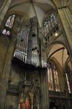 Regensburg, Duitsland Royalty-vrije Stock Foto