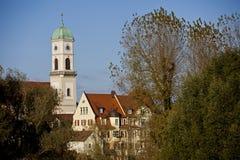 Regensburg, Germany Royalty Free Stock Image