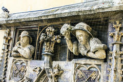 Regensburg, Germany. Stock Image
