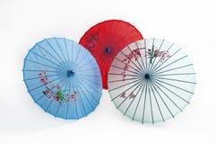 Regenschirm Stockfoto