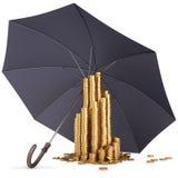 Regenschirm Stockbilder