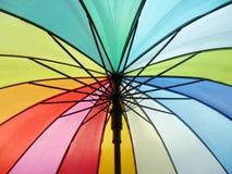 Regenschirm Lizenzfreies Stockbild