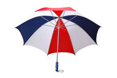 Regenschirm Stockfotografie