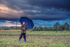Regenschirm Lizenzfreie Stockbilder