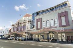 Regent Cinema, Ballarat, Victoria, Australia imágenes de archivo libres de regalías