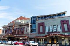Regent Multiplex cinema in Ballarat, Australia Royalty Free Stock Image