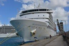 Regent Navigator der Meere Lizenzfreie Stockbilder