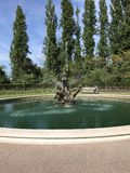 Regent& x27; parque de s Foto de archivo